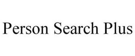 PERSON SEARCH PLUS