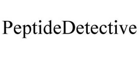 PEPTIDEDETECTIVE