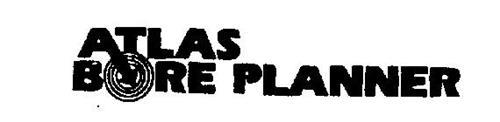 ATLAS BORE PLANNER