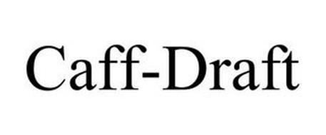 CAFF-DRAFT