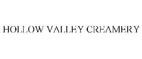 HOLLOW VALLEY CREAMERY