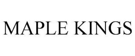 MAPLE KINGS