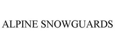 ALPINE SNOWGUARDS