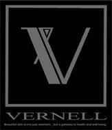 VERNELL BEAUTIFUL SKIN IS NOT JUST AESTHETIC, BUT A GATEWAY TO HEALTH AND WELL BEING