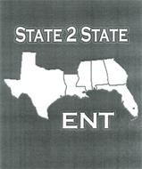 STATE 2 STATE ENT