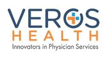 VEROS HEALTH INNOVATORS IN PHYSICIAN SERVICES