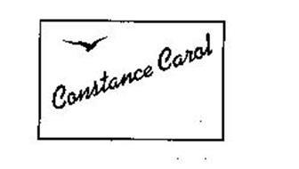 CONSTANCE CAROL