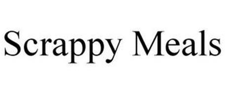 SCRAPPY MEALS