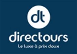 DT DIRECTOURS LE LUXE A PRIX DOUX