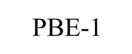 PBE-1