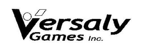 VERSALY GAMES INC.
