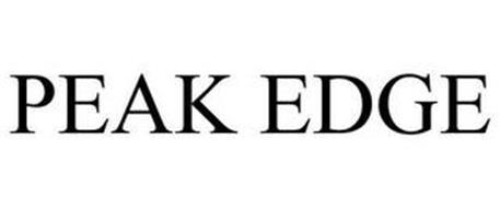 PEAK EDGE