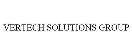 VERTECH SOLUTIONS GROUP