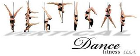 VERTICAL DANCE FITNESS U.S.A.