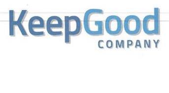 KEEPGOOD COMPANY