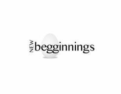 NEW BEGGINNINGS