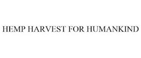 HEMP HARVEST FOR HUMANKIND