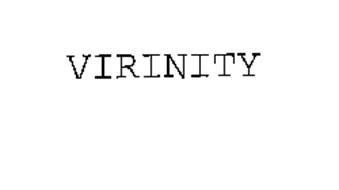 VIRINITY