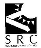 S R C SOLAR REFLECTIVE COATING