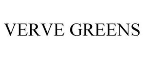 VERVE GREENS