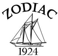 ZODIAC 1924