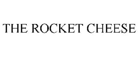 THE ROCKET CHEESE