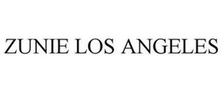 ZUNIE LOS ANGELES