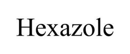 HEXAZOLE