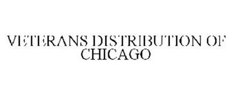 VETERANS DISTRIBUTION OF CHICAGO