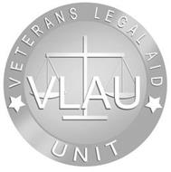 VLAU; VETERANS LEGAL AID UNIT