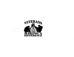 VETERANS MAKING A DIFFERENCE PLEASE HELP