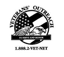 VETERANS' OUTREACH TO SERVE AND HONOR