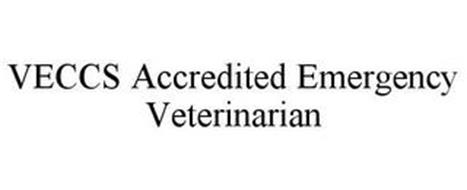 VECCS ACCREDITED EMERGENCY VETERINARIAN