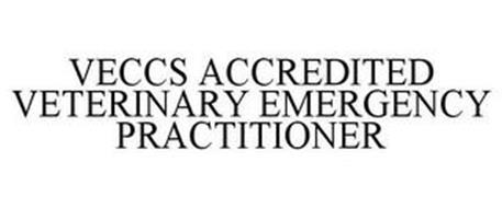VECCS ACCREDITED VETERINARY EMERGENCY PRACTITIONER