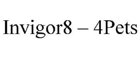 INVIGOR8 - 4PETS