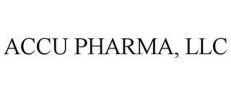 ACCU PHARMA, LLC