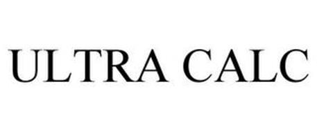 ULTRA CALC