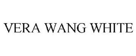 VERA WANG WHITE Trademark of V.E.W., Ltd.. Serial Number ... Vera Wang White Logo