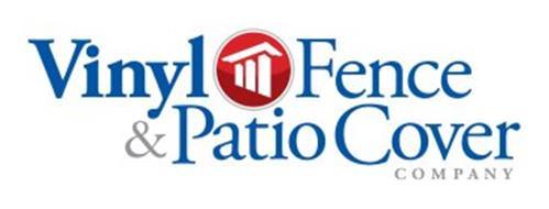 Vinyl Fence Amp Patio Cover Company Trademark Of Vfc