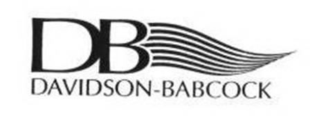 DB DAVIDSON-BABCOCK