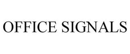 OFFICE SIGNALS