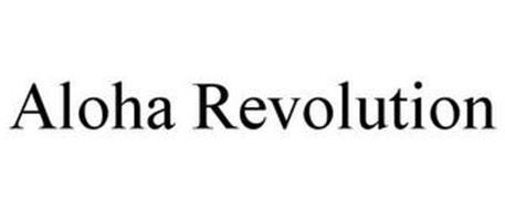 ALOHA REVOLUTION