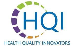 HQI HEALTH QUALITY INNOVATORS