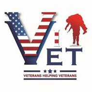 VI VET VETERANS HELPING VETERANS