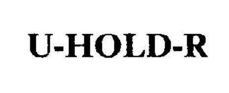 U-HOLD-R