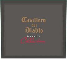 CASILLERO DEL DIABLO DEVIL'S COLLECTION