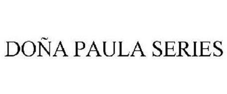 DOÑA PAULA SERIES