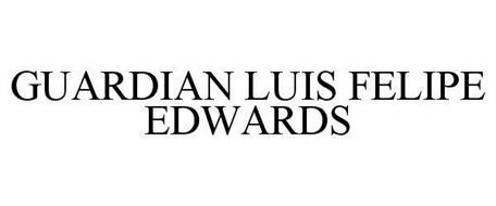 GUARDIAN LUIS FELIPE EDWARDS