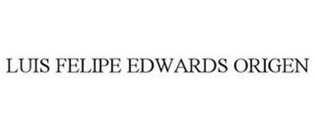 LUIS FELIPE EDWARDS ORIGEN