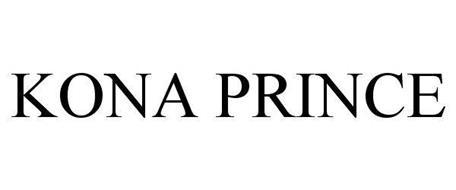 KONA PRINCE